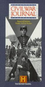 Civil War Journal Stonewall Jackson