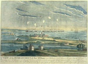 Bombardment of Fort Henry, 1814 (Wikipedia)