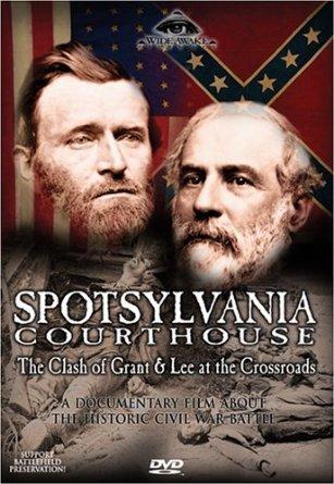 Wide Awake Spotsylvania